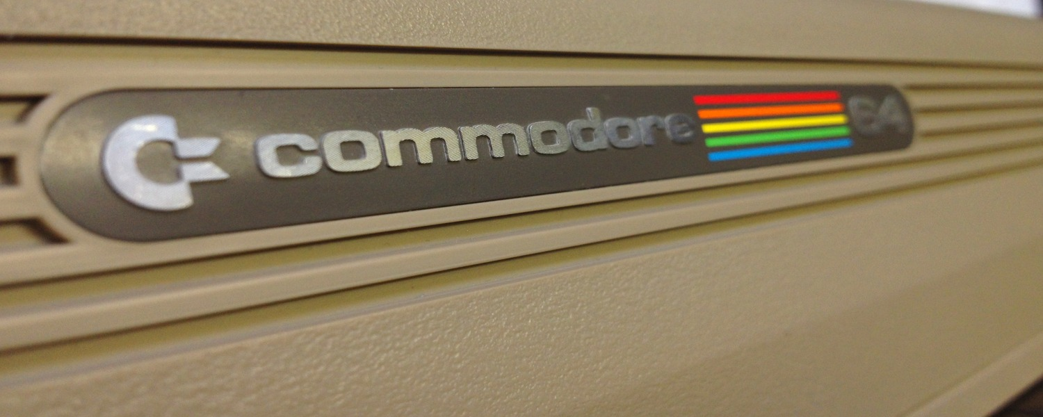 Commodore 64 repair logs for the C64 motherboards