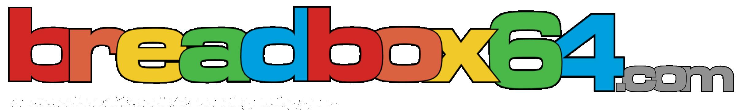 breadbox64.com