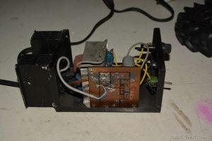 P/N 251053-02 Commodore 64 power supply