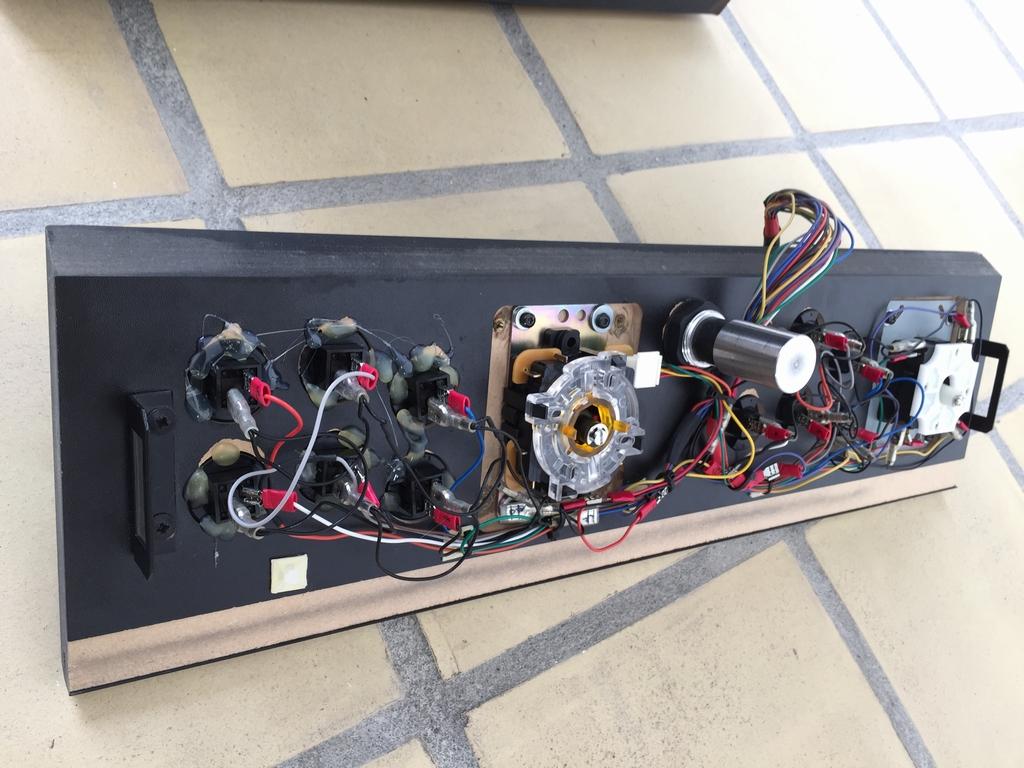 monster arcade sr breadbox64 com rh breadbox64 com control panel wiring schematic control panel wiring standards