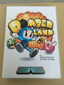Bomberland game review