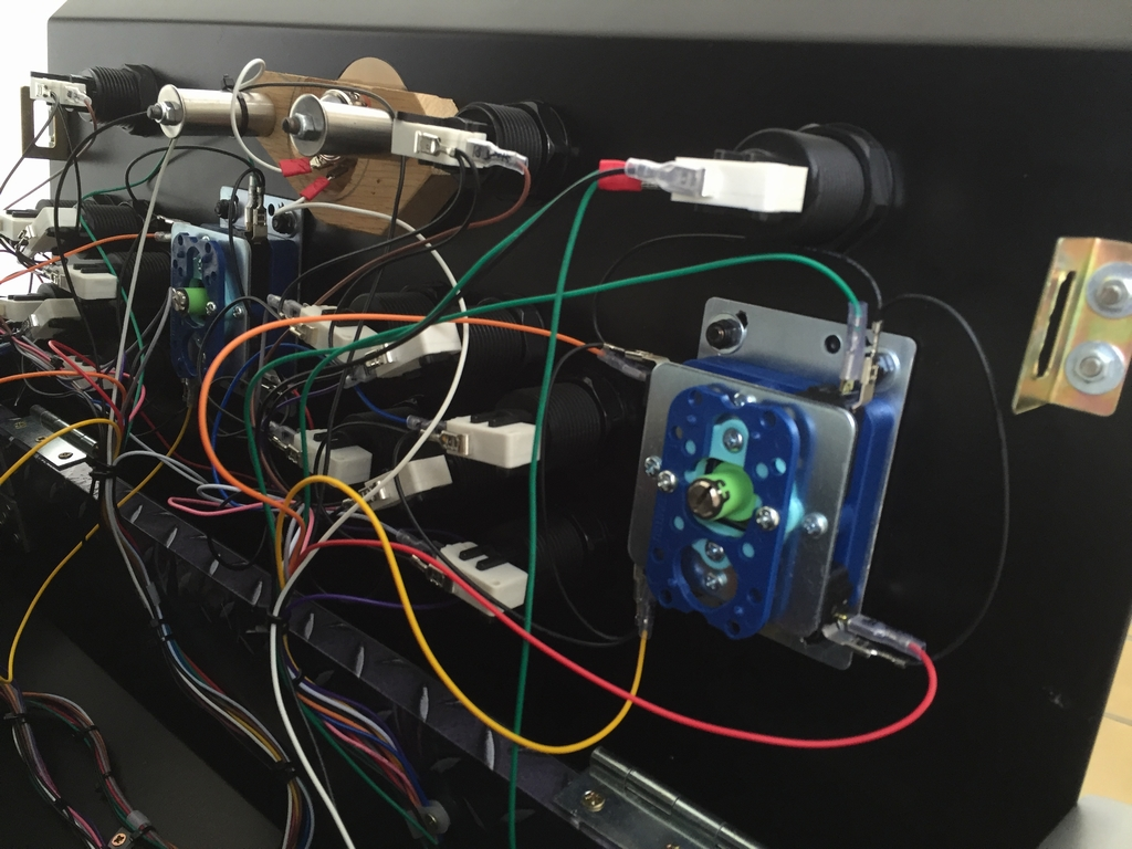 Metal Slug Arcade Page 2 Sanwa Joystick Wiring Diagram Seimitsu Ls 32 And Happ Standard Buttons E Switches On The Back Of