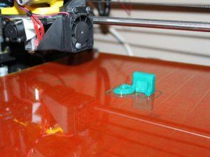 3D RaspberryPi Prints