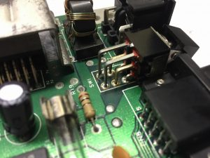 Commodore 64C / assy 250469 Rev. 3 #2