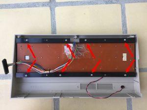 MechBoard64 installation Manual. breadbox64.com