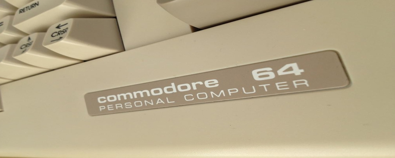 Commodore 64 repair logs for the C64C motherboards