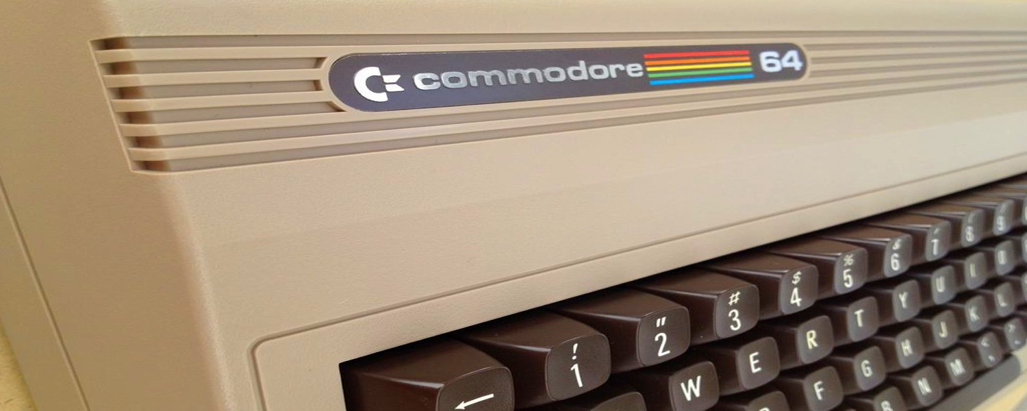 Commodore 64 hardware section on breadbox64.com with links to the different motherboard versions