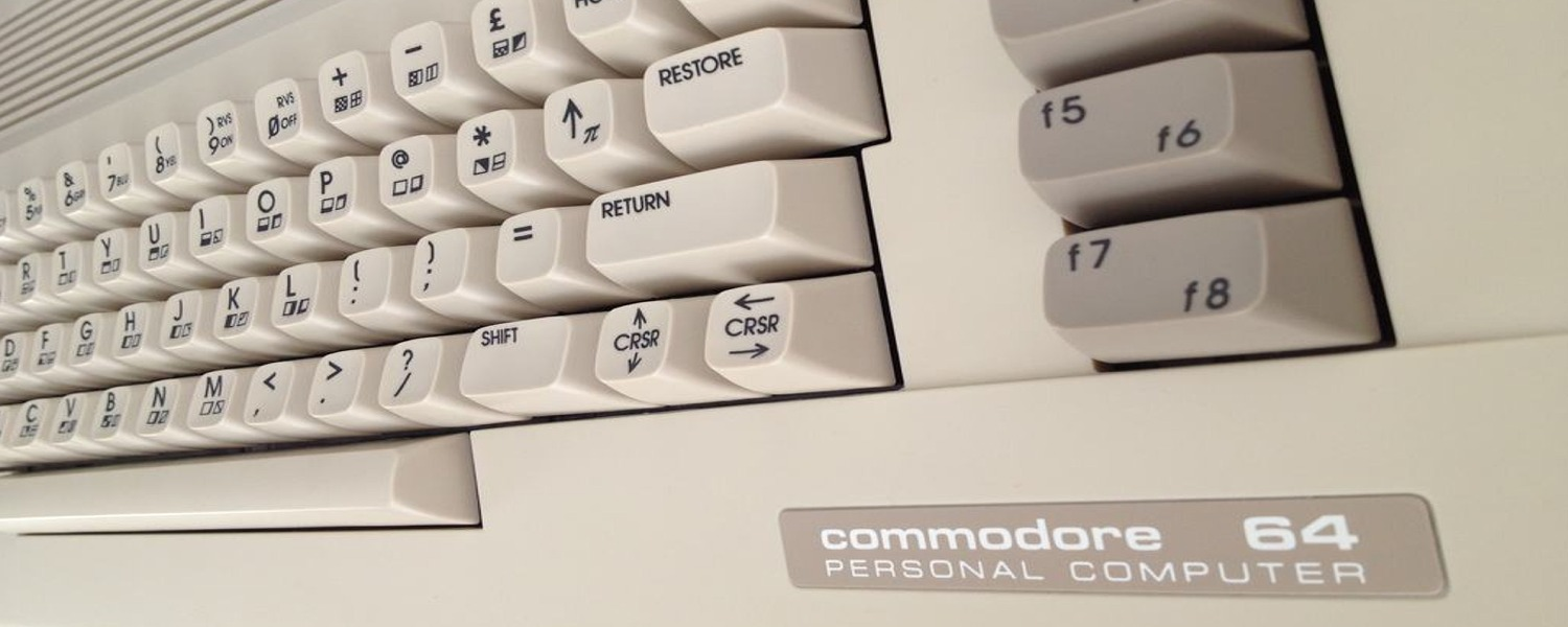 Commodore 64C hardware section on breadbox64.com with links to the different motherboard versions