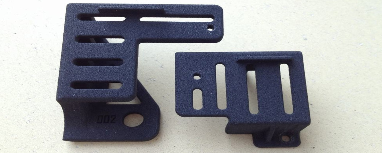 New 3D printed Commodore 64C mounts for the new Kickstarter C64C cases