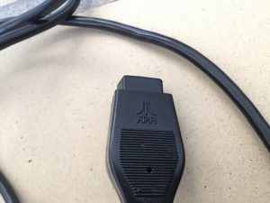 Commodore 64 Atari 2600 Game Paddles review on breadbox64.com
