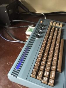 Flashing the EasyFlash Commodore 64 cartridge