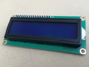 I2C crystalLiquid LCD display for Arduino. Read more on breadbox64.com