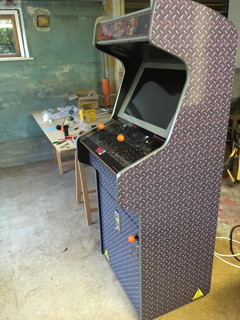 Metal Slug Arcade Page 3 Breadbox64 Com