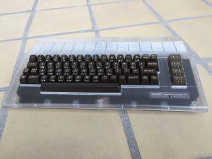 Commodore 64 LED mod.