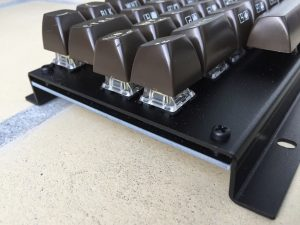 New Commodore 64 keyThe MechBoard64. breadbox64.com
