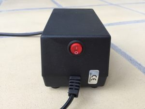 New power supply for the Commodore 64. breadbox64.com