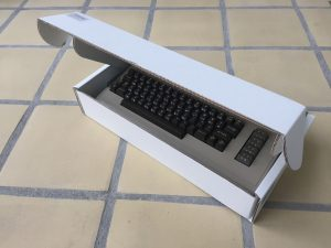 Storage box for Box for Commodore 64, Commodore 16, VIC-20. breadbox64.com