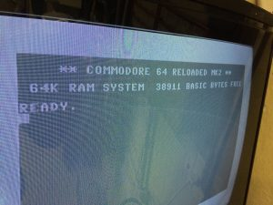 C64 Reloaded mk2 kernal modds. breadbox64.com