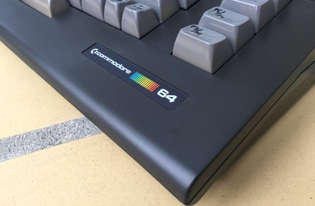 C64 Mods – breadbox64 com