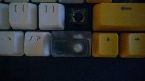 New commodore 64 keycaps. breadbox64.com
